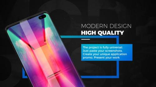 Videohive - Android App Presentation