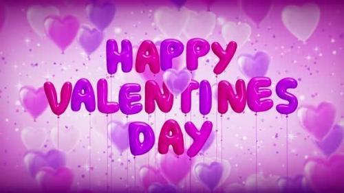 Videohive - Happy Valentines Day Celebration