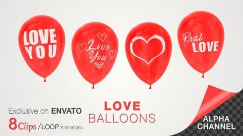 Videohive - Valentine's Day