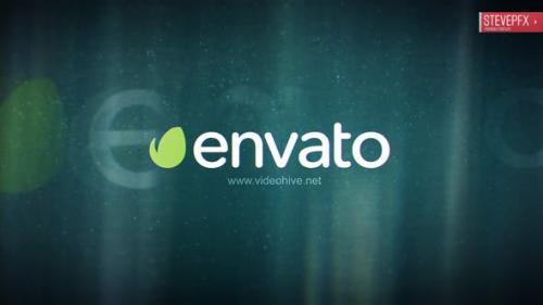Videohive - Light Logo