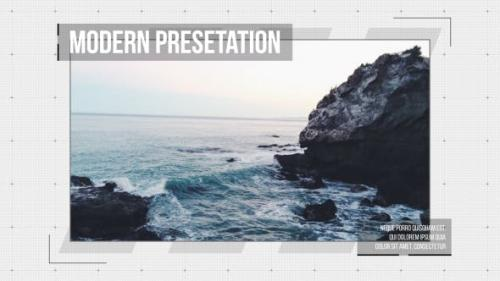 Videohive - Modern Slideshow