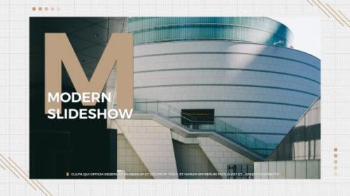 Videohive - Modern Slides