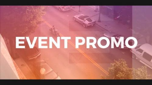 Videohive - Colorful Event Promo