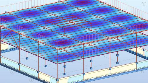 Revit: Structural Analysis Tools