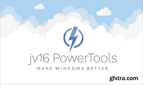 jv16 PowerTools 5.0.0.939 Multilingual Portable