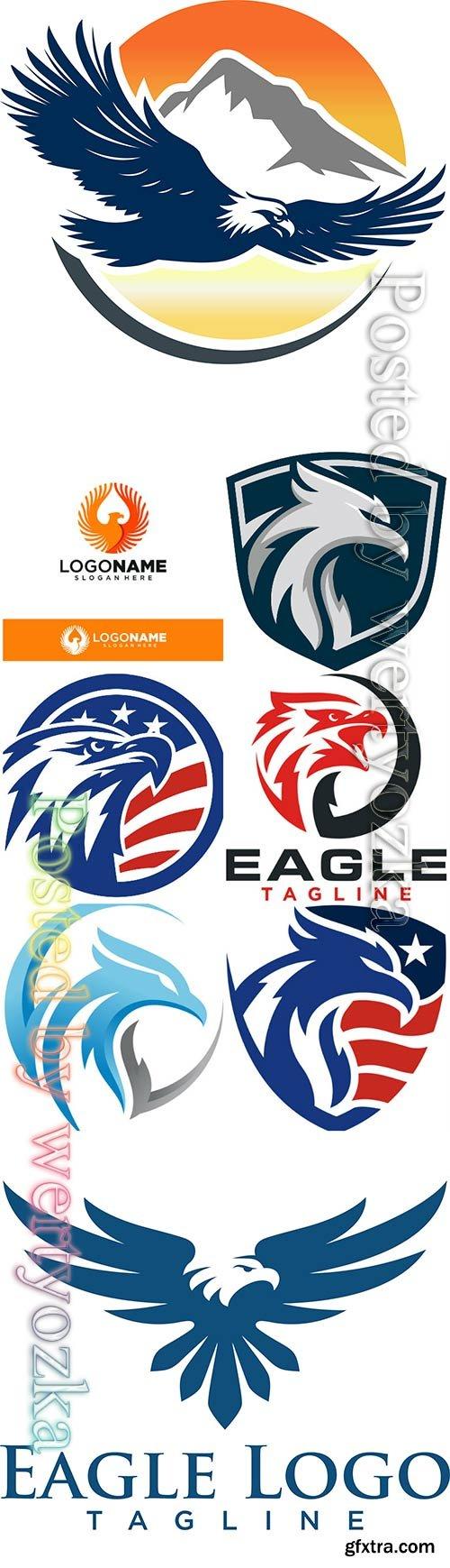 Logo collection vector illustration # 4