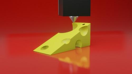 Udemy - Blender 2.8 for 3D Printing - 1st Week Preview