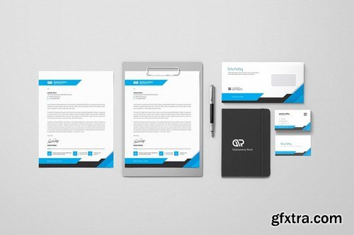 Business Stationery Pack