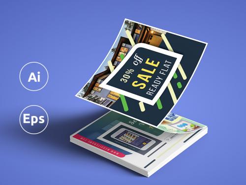 Promotional Z Fold Brochure - promotional-z-fold-brochure