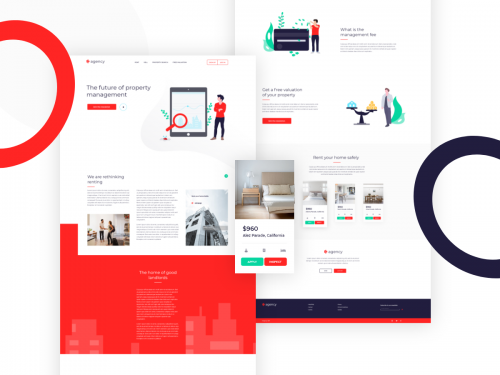 Property Management Web Redesign - property-management-web-redesign