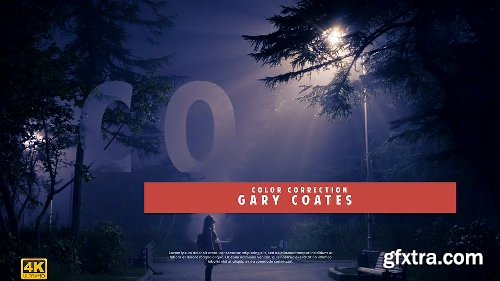 Videohive Movie Titles Opener 4K 21760997
