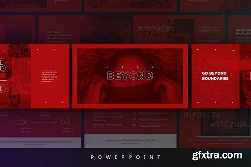 Meka - Creative Powerpoint Template