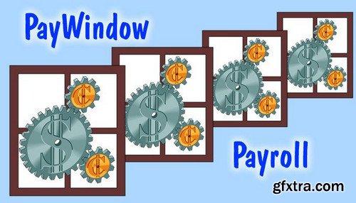 Zpay PayWindow Payroll System 2020 v18.0.10.0