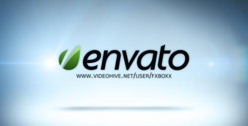 Videohive - Stylish Corporate Logo