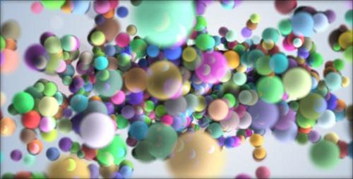 Videohive - Candy Reveal