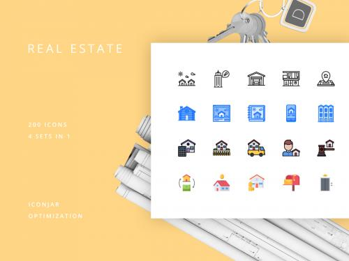 Real Estate 200 - real-estate-200