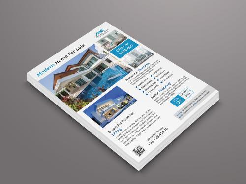 Real Estate Flyer - real-estate-flyer-4e910fe5-0f39-4e35-a1f8-a38af728345d