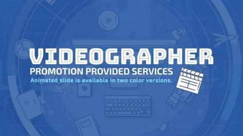 Videohive - Videographer Promo