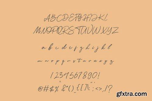 Birtone Script