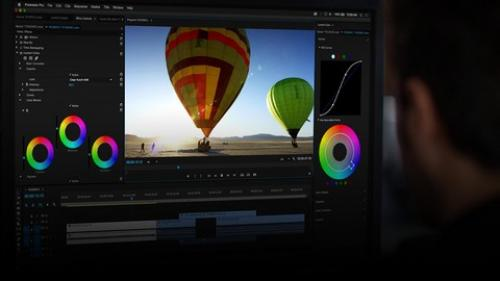 Udemy - Video Editing with Adobe Premiere Pro for Corporate Video