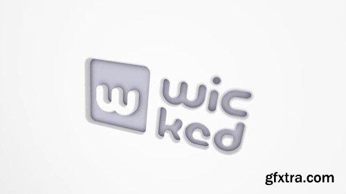 Videohive Mockups Logo Reveal 25054874
