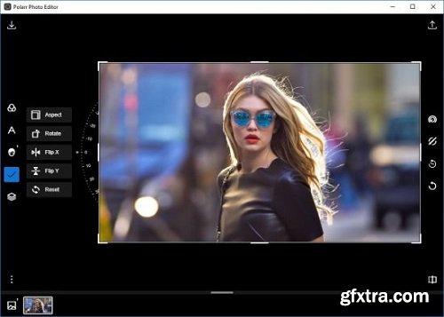 Polarr Photo Editor Pro 5.10.22 Portable