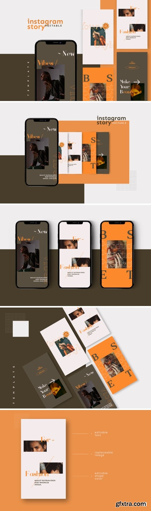 Instagram Story Template 2654226