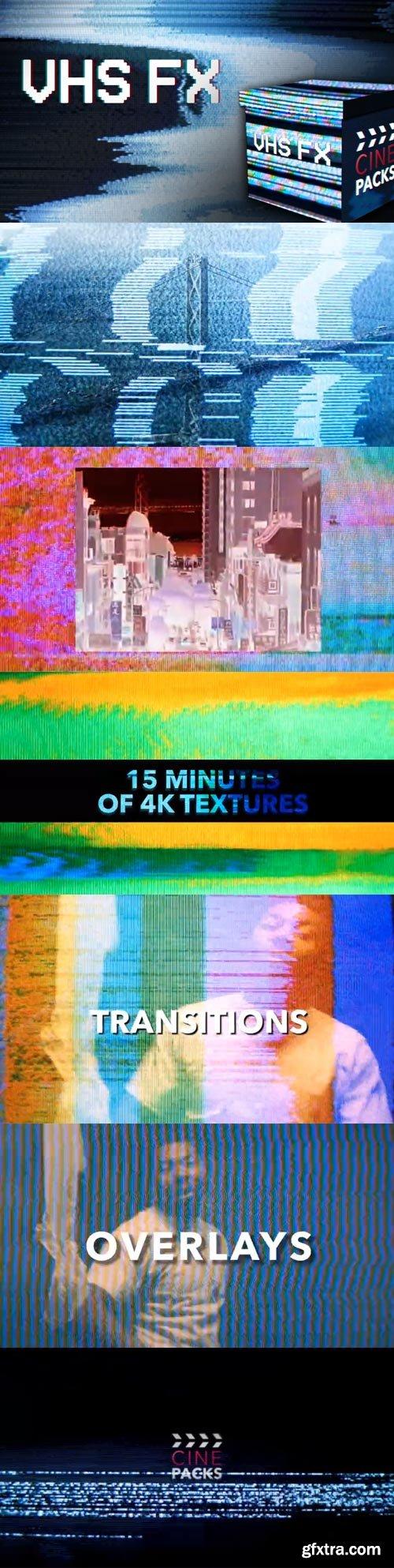 CinePacks - VHS FX