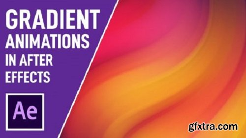 Gradient Animations in After Effects