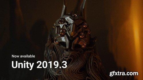 Unity Pro 2019.3.0f6 (x64)
