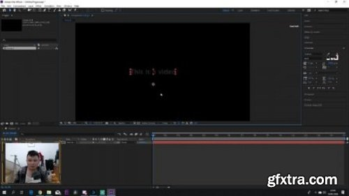 Making video in After Effects by Absolut Nine (Basic)