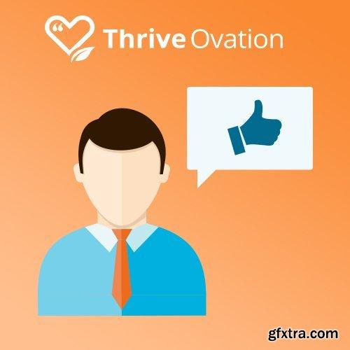 ThriveThemes - Thrive Ovation v2.2.5 - WordPress Plugin - NULLED