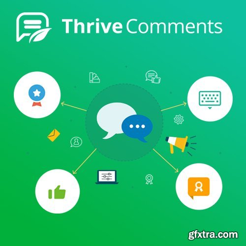 ThriveThemes - Thrive Comments v1.3.6 - WordPress Plugin - NULLED