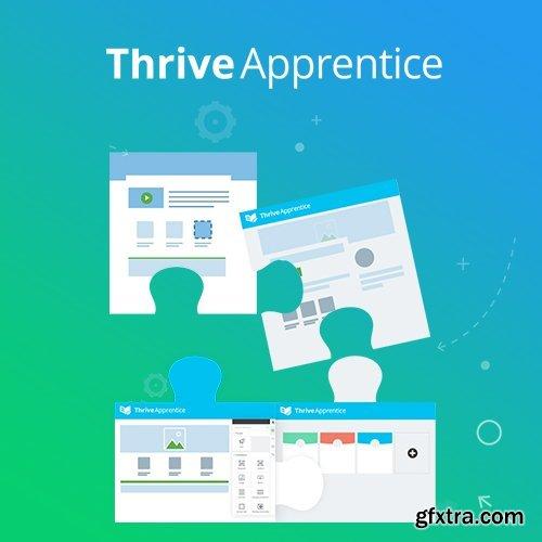 ThriveThemes - Thrive Apprentice v2.2.8 - WordPress Plugin - NULLED