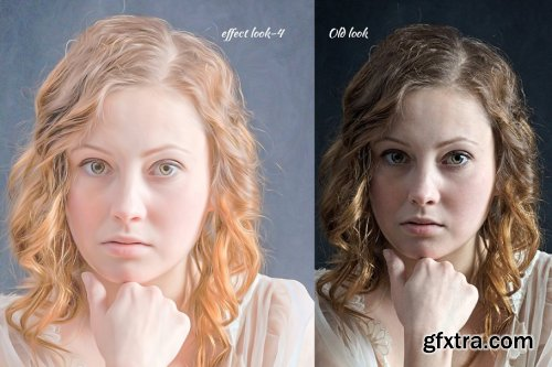 CreativeMarket - Smart Real Painting 4322912
