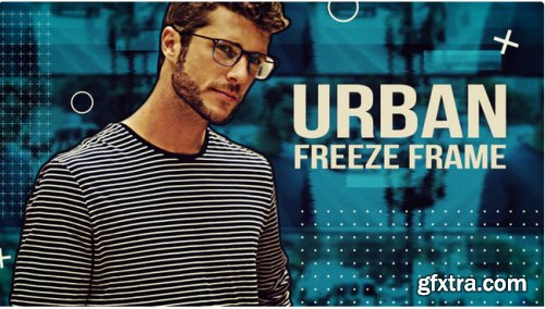 Urban Freeze Frame - After Effects 345370