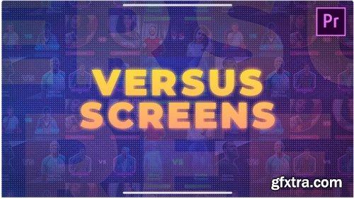 Versus Screens 2 331356