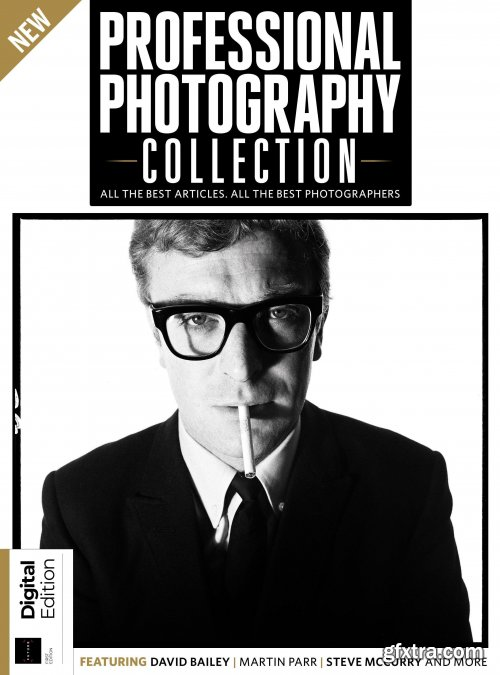 Professional Photography Collection - First Edition 2019 (HQ PDF)