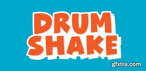 Drum Shake Complete Family