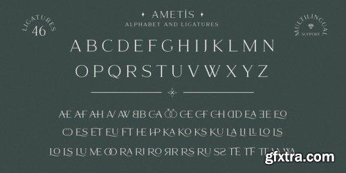 Ametis Regular
