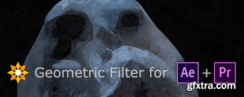 Geometric Filter 1.0.1 for After Effects WIN