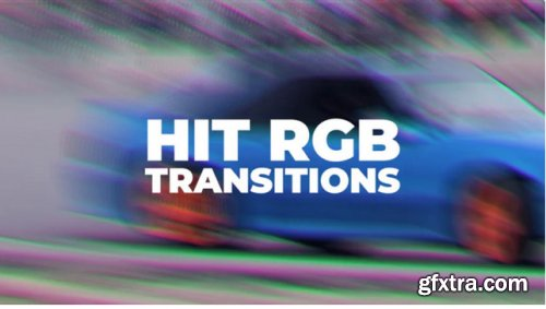 Hit RGB Transitions 331929