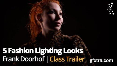 KelbyOne - 5 Fashion Lighting Looks Anyone Can Do