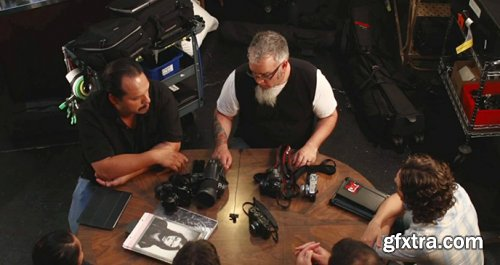 KelbyOne - The Evolution of My Gear by Zack Arias