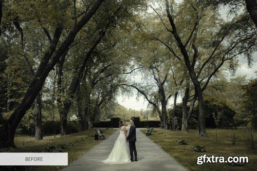 CreativeMarket - Wedding Gelato Mobile Presets 4423386