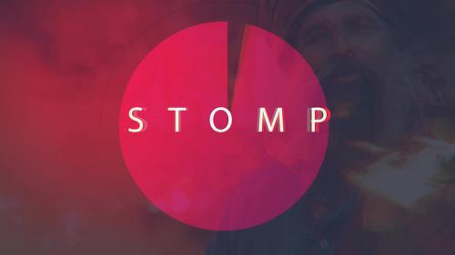 Stomp Opener - 13338643