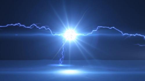 Neo Electric Logo - 12969665