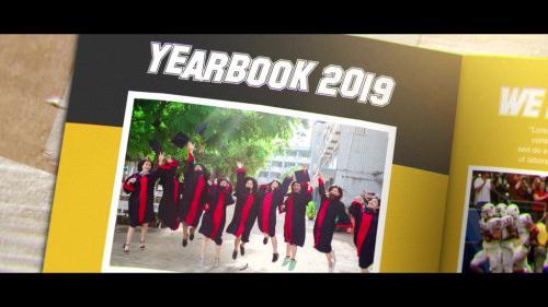 Year Book - 13130602