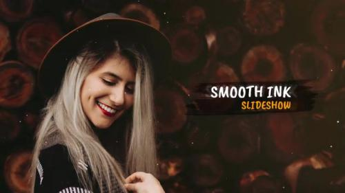 Smooth Ink - Slideshow - 12331936