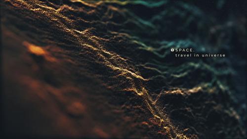 DeepSpace Titles - 12412048